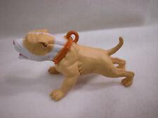 Dollhouse Miniature Animal House Pet Dog Puppy Bulldog  #Z415