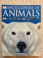 Encyclopedia of Animals by Dorling Kindersley Publishing Staff, Barbara Taylor,