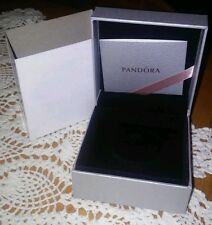 "AUTHENTIC PANDORA JEWELRY LIMITED EDITION BRACELET/JEWELRY SET ""GIFT BOX & CARD"""