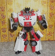 Transformers Universe Generations RED ALERT Hasbro G1 Style Figure
