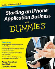 Starting an iPhone Application Business For Dummies-ExLibrary