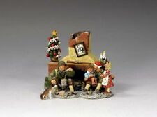 Painted Lead 1914-1945 2-5 Pieces Britains Toy Soldiers