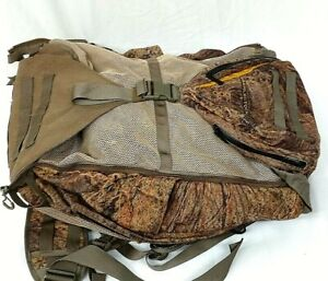 Eberlestock Gunrunner style Daypack/Backpack with Attachments