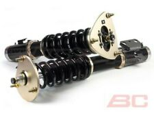 BC Racing Coilovers - Porsche 996