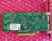 MCX354A-QCBT MELLANOX 2 PORT QDR INFINIBAND 40Gbs OR 10GBE ETHERNET QSFP+