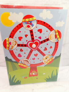 Happy Valentines Day Card HAVE AN ALL AROUND HAPPY VALENTINES DAY For Kids