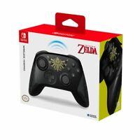 Hori Nintendo Switch Wireless Horipad Gamepad Controller Legend of Zelda Edition