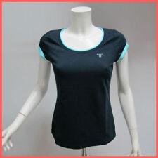 GANT camiseta m mujer/corta cuello redondo 409201 410 col.BLU t. m verano 2011