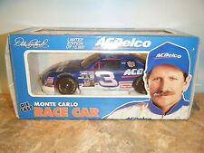 AC DELCO JAPANESE RACE EDITION DALE EARNHARDT #3  1:24