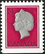 Canada  # 716c   VFNH - Queen Elizabeth II   Brand New 1978 Pristine Issue