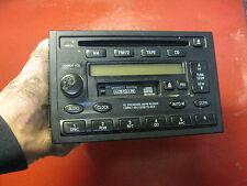 95 96 98 99 97 Mazda Millenia oem factory CD & cassette player radio stereo