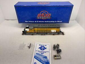 Atlas O 6812-2 TMCC #1407 Union Pacific UP SDP-35 Diesel Engine New 3 Rail