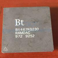 Brooktree BT467KG230 Monolithic CMOS 256 Color Palette RAMDAC