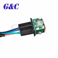 Cj720 Car Tracking Relay Gps Tracker Anti Theft Real Time Device Gsm Locator
