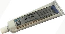 Halnziye hy610 100g tubo oro grasso termico / Incolla-AMD A10 / A8 / A6 / A4 APU
