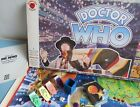 Doctor Who Board Game (Tom Baker) Strawberry Fayre by Denys Fisher 1975 exc cond