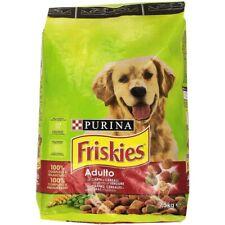 2900382-purina Friskies crocchette Cane adulto con Manzo cereali e verdure aggi