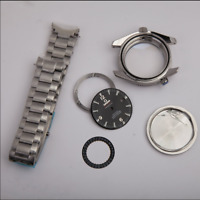 fit eta 2824  st 2130 case kit for repair 1948 seamaster