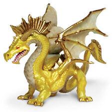 Golden Dragon Fantasy Safari Ltd NEW Toys Educational Figurines Fantasy