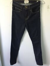 current/elliott skinny jeans size 25