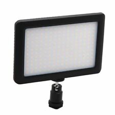 12W 192 LED Studio Video Continuous Light Lamp For Camera DV Camcorder Black DA