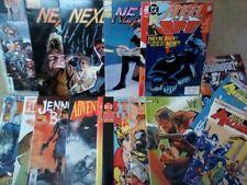 Lot 125 COMIC BOOKS 80s-present Image X-Men Avengers DC Liefeld Valiant Dynamite