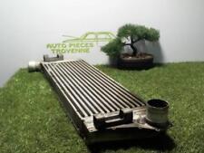 Echangeur air (Intercooler) RENAULT SCENIC II  Diesel /R:25467137
