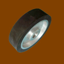 200*50*32mm flat surface expanding drum wheel for abrasive belt machine