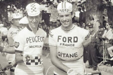Cyclisme, ciclismo, wielrennen, radsport, cycling, PEUGEOT - FORD