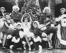 WHITE CHRISTMAS MOVIE PHOTO 8x10 Photo cool image 176899