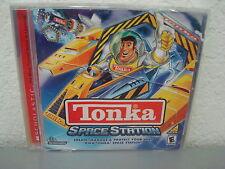 TONKA SPACE STATION CD-ROM