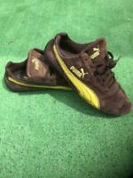 Puma Speed Cat Suede 28Cm Driving Shoes Men 10Us Free Shipping No.79451