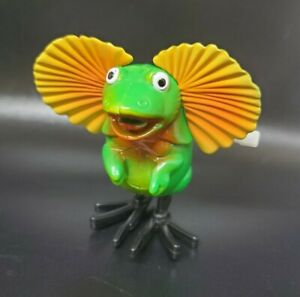 Dinosaurs Wind Up Toy Working