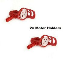 Syma X5C Red Motor Holder Quadcopter Spare Part - X5 Drone