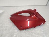 Piaggio MP3 500 2007-09 Gilera Fuoco 500 2007-13 Left Front Side Panel Red