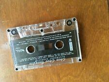 Vintage children's music audio cassette tape Choo choo bugaloo