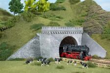 HO Scale Buildings - 11343 - Tunnel Portals - Double Track