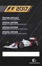 F1™ 2017 '1988 McLAREN MP4/4 CLASSIC CAR DLC PS4