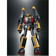 Soul of Chogokin GX-34 GUNBUSTER Action Figure Aim for the Top BANDAI Japan.