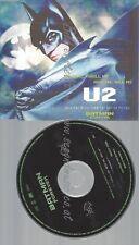 CD--U2 -- --- HOLD ME, THRILL ME, KISS ME, KILL ME