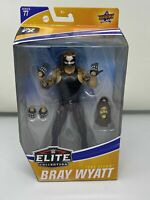 WWE Mattel Elite 77 The Fiend Bray Wyatt brand new in hand ship out fast  new
