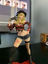 Kotobukiya Freddy vs. Jason Freddy Krueger Bishoujo Statue Figure