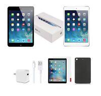 Apple iPad Mini | Black,White 16/32/64 GB | Unlocked/AT&T/Sprint/TMobile/Verizon