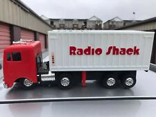 Vintage Radio Shack / Tandy Computer Truck Toy