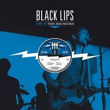 BLACK LIPS Live Third Man LP deerhunter renegades gaye blades spooks Gartrells