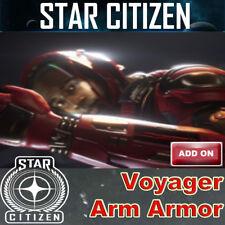 "Star Citizen - RSI Venture ""VOYAGER"" Arm Armor - *Rare*"