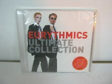 CD ALBUM EURYTHMICS ULTIMATE COLLECTION New & Sealed 2380