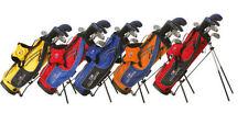 Mixed Set Men's Golf Clubs