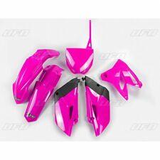 Yamaha YZ 85 2015 - 2017 Plastic Kit Plastic Fluo Pink