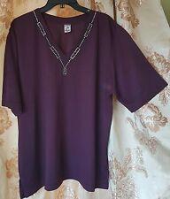 Comfortable Woman blouse XL